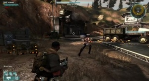 Defiance-Gameplay