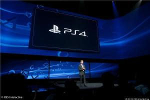 PS4 Press Conference
