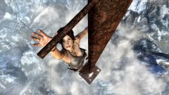 Tomb Raider Antenna