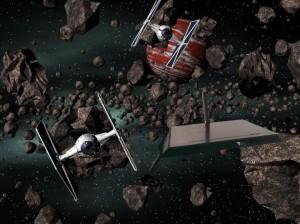 Netgear Nighthawk Star Wars Shuttle