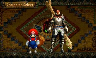Pelico in Mario Outfit